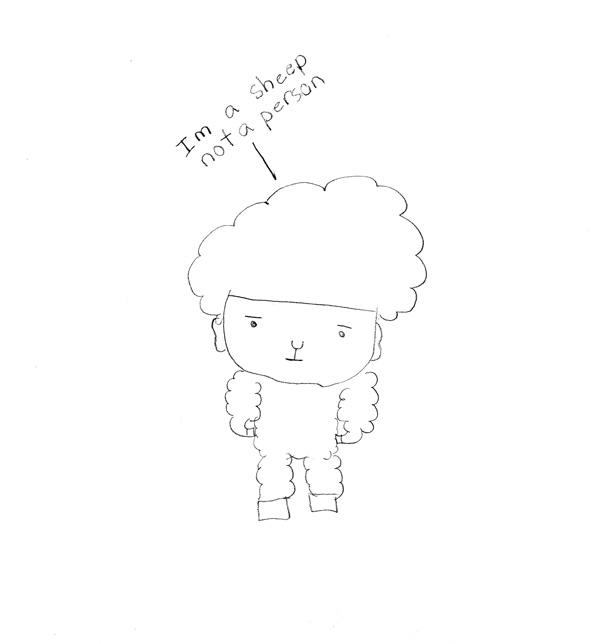Ok, Sheep!