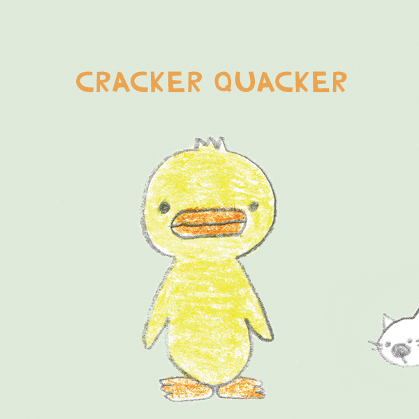 Cracker Quacker