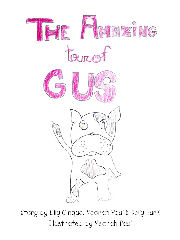 The Amazing Tour Of Gus