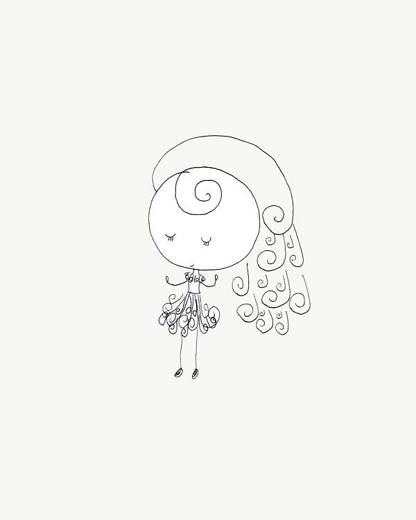 Swirl Girl