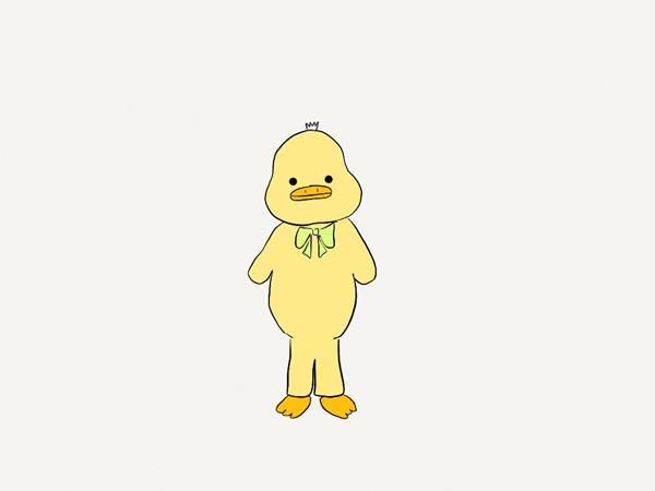 Da-Ka-Da-Ka Duck