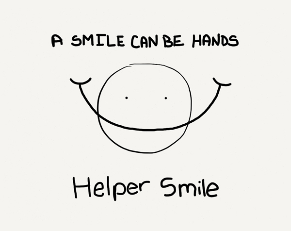 Helper Smile