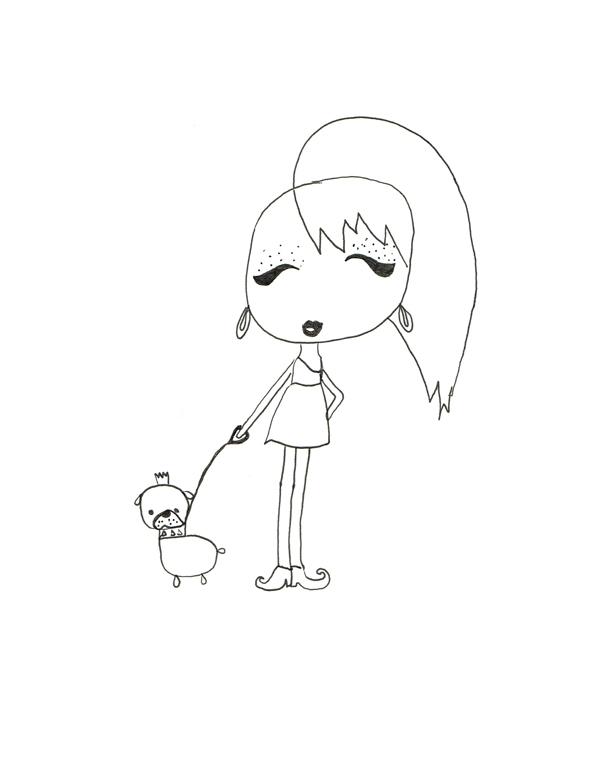 Roxie & Rover