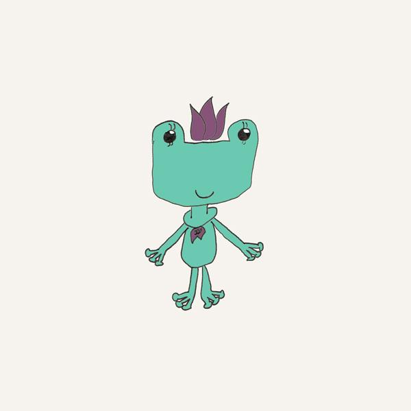 Mrs. Frogderick