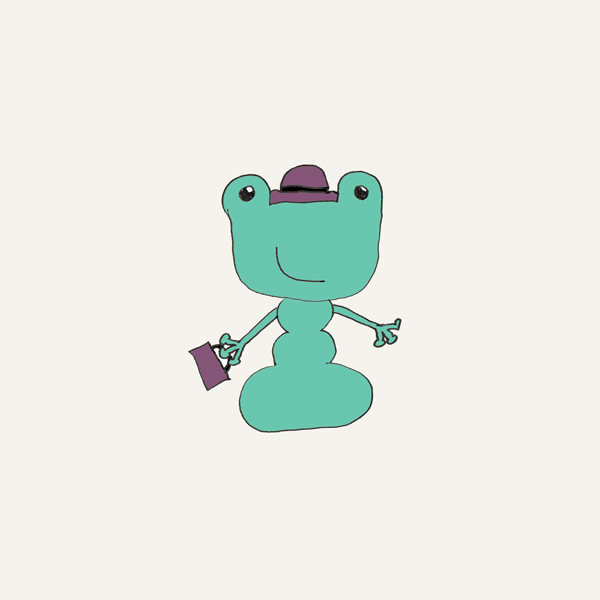 Mr. Frogderick