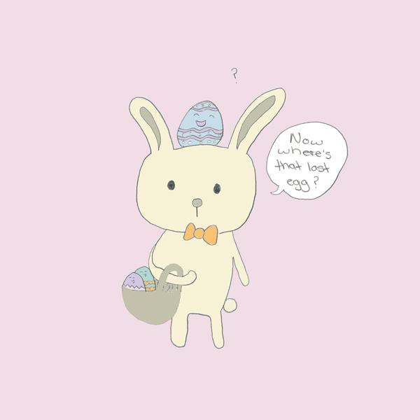 Missing Egg
