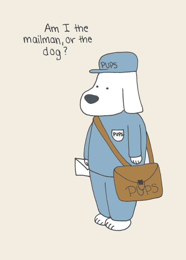 Doggy Dilemma