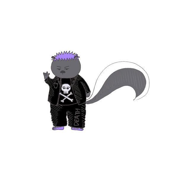 Skunk Punk