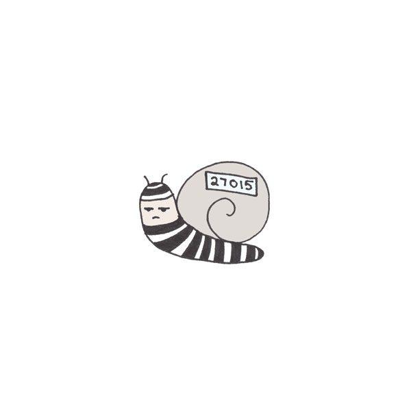 Jail Snail