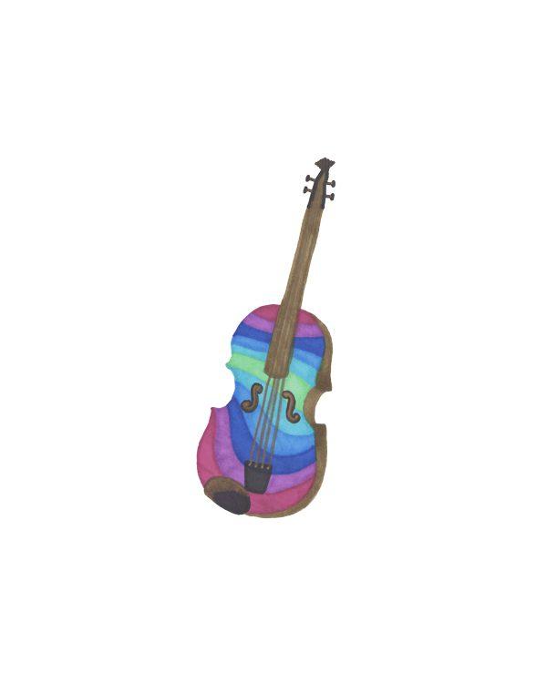 Violindsey