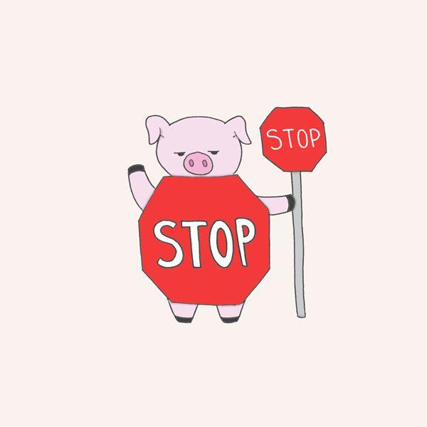 Pork Stop