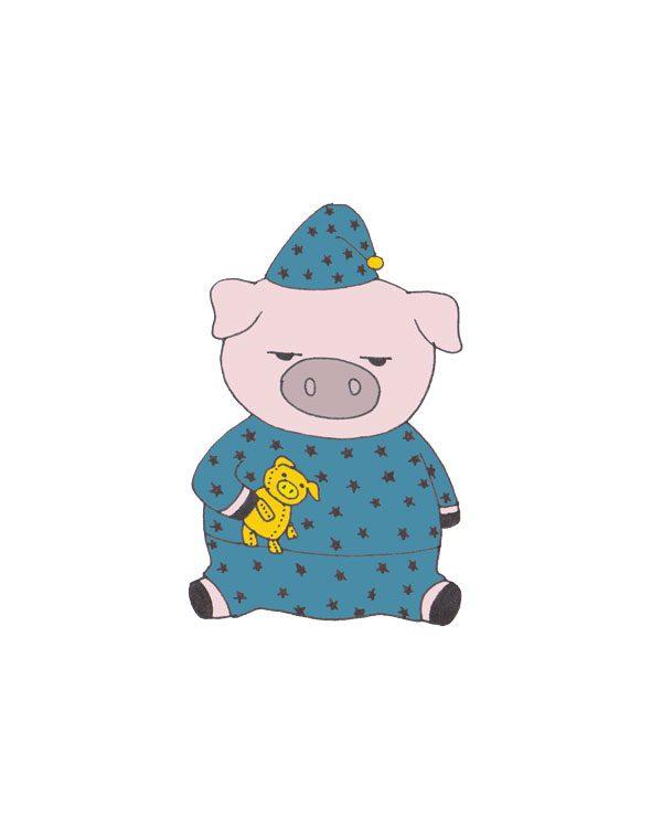 PIGjamas