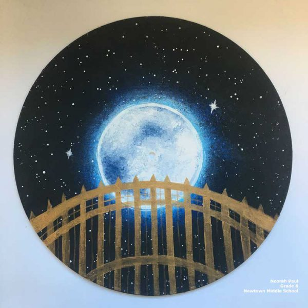 Moon's Gateway