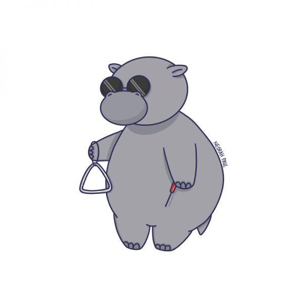 Hippo Trippo