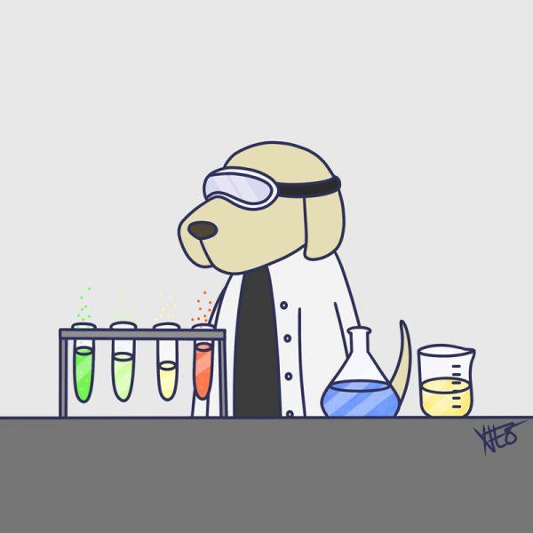 Lab In Lab