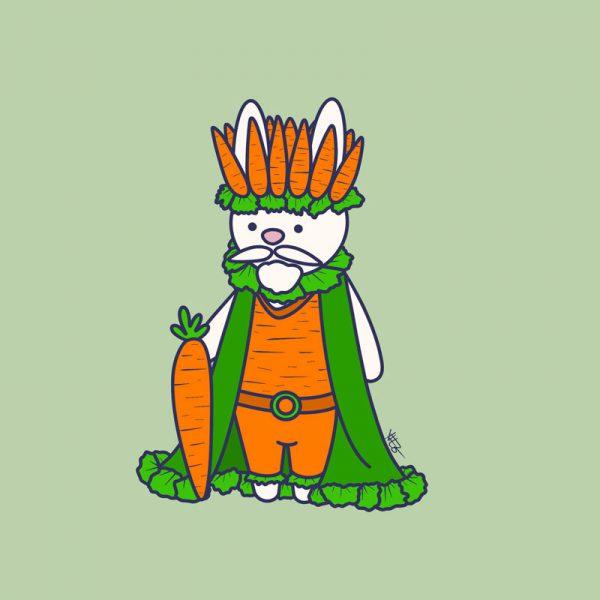 Carrot King