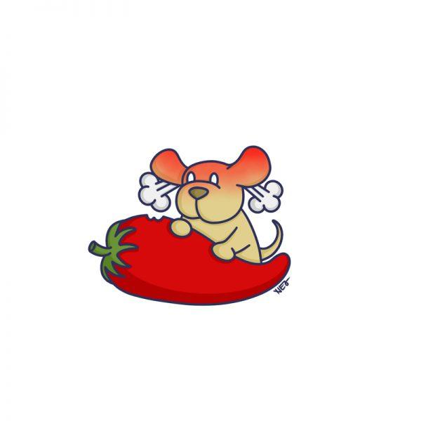 Chili Pupper