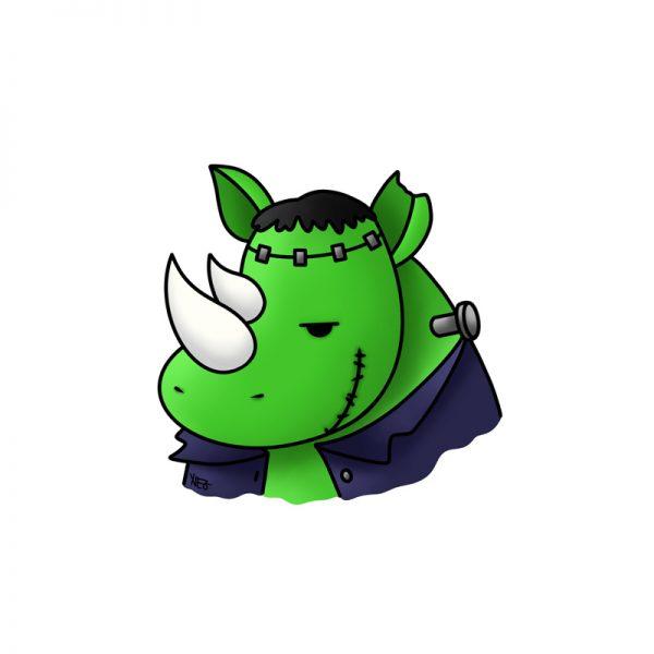 Frankenrhino