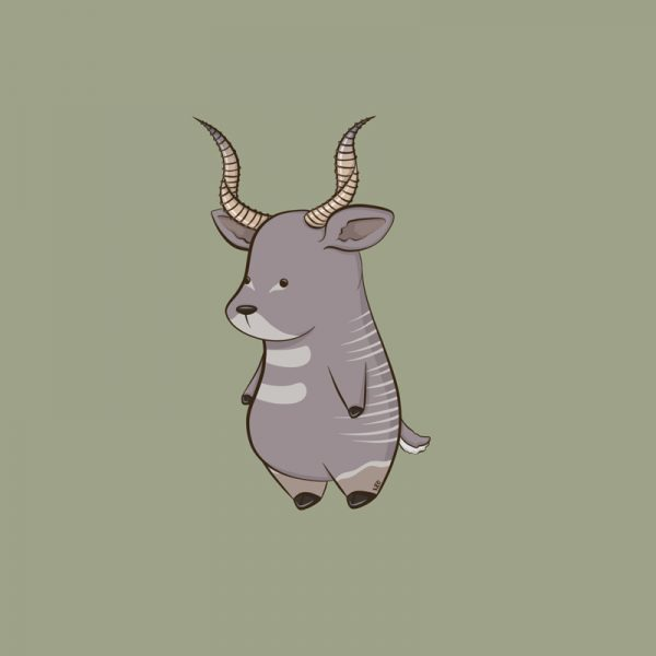 Karl The Kudu