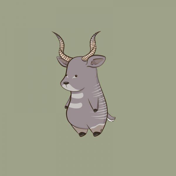 Karl The Kudu