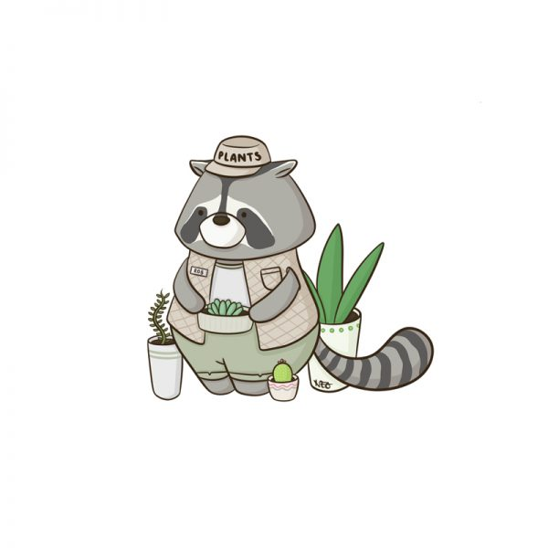 Rob The Planter